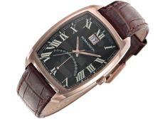 Romanson Classic TL0394MM1RA36R vyriškas laikrodis