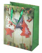 Dovanų maišelis Christmas & Stars Large