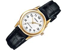 Casio Collection LTP-V001GL-7BUDF moteriškas laikrodis