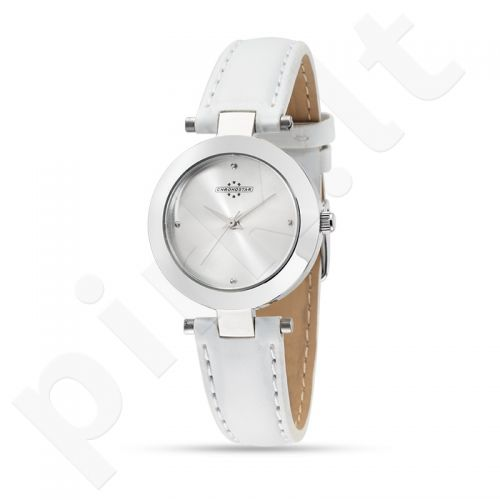 Laikrodis CHRONOSTAR by Sector Collection PASTEL - Stainless steel / Acciaio - leather - - WR 3ATM