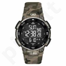 Vyriškas laikrodis Q&Q M124J807Y