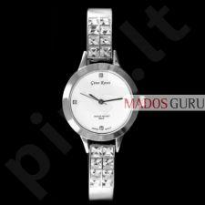 Moteriškas puošnus Gino Rossi laikrodis GR8318S