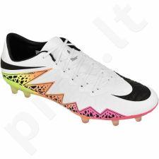 Futbolo bateliai  Nike Hypervenom Phinish FG M 749901-108