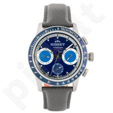 Vyriškas laikrodis BISSET BSCE36DIDX10BX