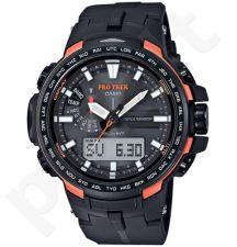 Vyriškas laikrodis Casio PRW-6100Y-1ER