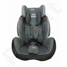 Automobilinė saugos kėdutė PERO GROSSO SPS 9-36 kg Grey