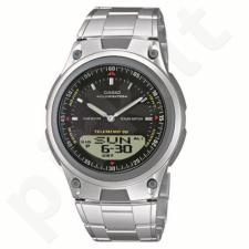 Vyriškas laikrodis Casio AW-80D-1AVES