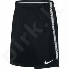 Šortai futbolininkams Nike Dry Squad Junior 859912-010