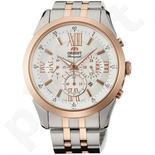Vyriškas laikrodis Orient FTW04001W0