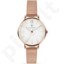 Moteriškas laikrodis PAUL MCNEAL PAG-3214