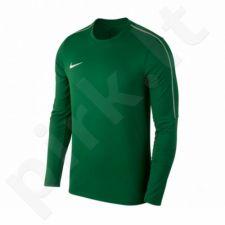 Bliuzonas futbolininkui  Nike Y Dry Park 18 Crew Top Junior AA2089-302