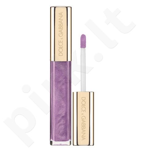Dolce & Gabbana The Lipgloss lūpų blizgis Ultra Shine, 4ml, kosmetika moterims