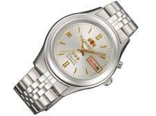 Orient automatinis FEM0301WW9 vyriškas laikrodis