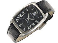 Romanson Classic TL0394MM1WA32W vyriškas laikrodis