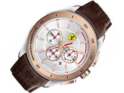 Ferrari Gran Premio 0830190 vyriškas laikrodis-chronometras