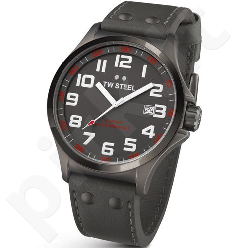 TW Steel Pilot TW421 vyriškas laikrodis