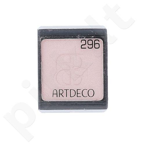 Artdeco Art Couture Long-Wear akių šešėliai, kosmetika moterims, 1,5g, (296 Satin Baby)