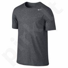 Marškinėliai Nike Training T-Shirt M 706625-091