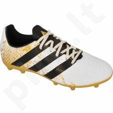 Futbolo bateliai Adidas  ACE 16.3 FG/AG Jr AQ3817