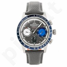 Vyriškas laikrodis BISSET BSCE36DIVD10BX