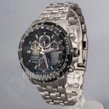 Vyriškas laikrodis Citizen Promaster Super Skyhawk JY0080-62E