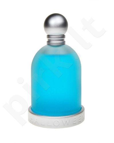 Jesus Del Pozo Halloween Blue Drop, EDT moterims, 100ml
