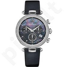 Moteriškas laikrodis CLAUDE BERNARD 10230 3 NANN
