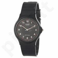 Universalus laikrodis Casio MQ-24-1BLLGF