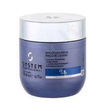 System Professional Smoothen, S3, plaukų kaukė moterims, 200ml