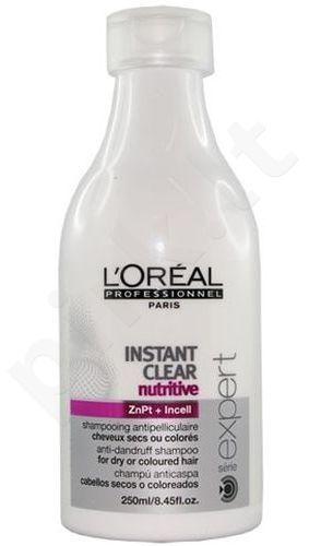 L´Oreal Paris Expert Instant Clear Nutritive šampūnas, 250ml, kosmetika moterims