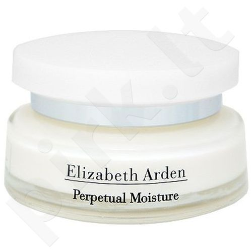 Elizabeth Arden Perpetual Moisture Cream, 50ml, kosmetika moterims
