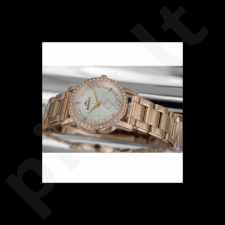 Moteriškas laikrodis BISSET Philadelphia BSBD86RISX05BX