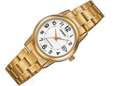 Casio Collection LTP-V002G-7BUDF moteriškas laikrodis