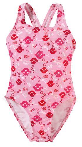 Maudimosi kostiumėlis mergaitėms UV SEALIFE 6880 104