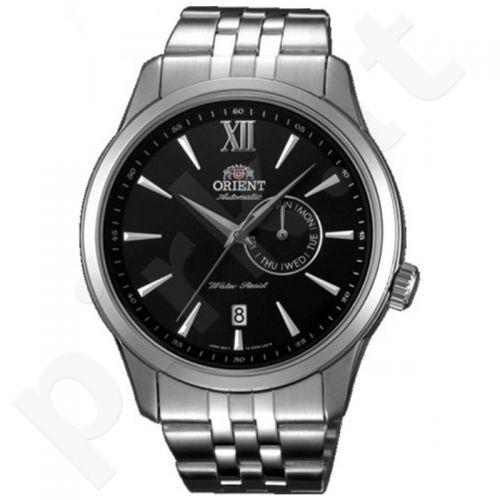 Vyriškas laikrodis Orient FES00002B0