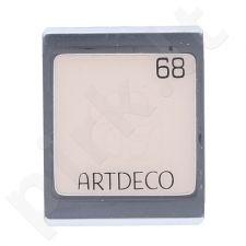 Artdeco Art Couture Long-Wear akių šešėliai, kosmetika moterims, 1,5g, (68 Matt Ivory)