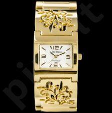 Moteriškas elegantiškas Gino Rossi laikrodis GR7664AS