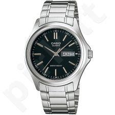 Casio Collection MTP-1239D-1ADF vyriškas laikrodis