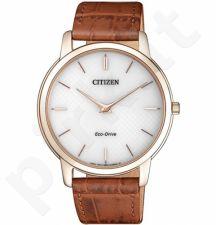 Vyriškas laikrodis Citizen Eco-Drive AR1133-15A
