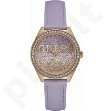 Guess Glitter Girl W0823L11 moteriškas laikrodis