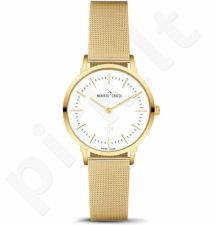 Moteriškas laikrodis Manfred Cracco MC30002LM