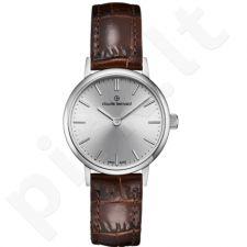 Moteriškas laikrodis CLAUDE BERNARD 20215 3 AIN
