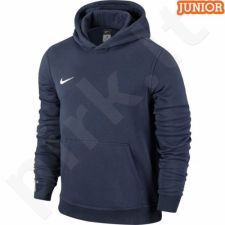 Bliuzonas Nike Team Club Hoody Jr 658500-451