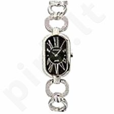 Moteriškas laikrodis Romanson RM9902 LW BK