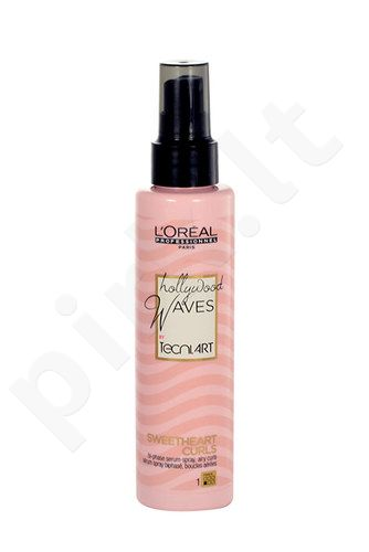 L´Oreal Paris Tecni Art Hollywood Waves Sweetheart Curls, kosmetika moterims, 150ml