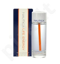 Nautica Life Energy, EDT vyrams, 100ml
