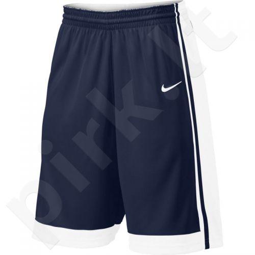 Šortai krepšiniui Nike National Varsity Stock 639400-420