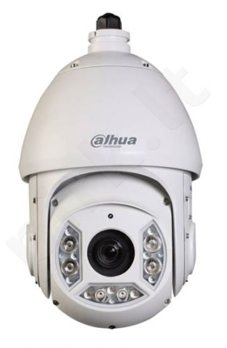 2.0Megapixel FULLHD Network PTZ Dome Camera , 30x zoom