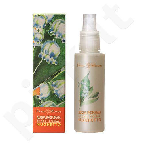 Frais Monde Lily Of The Valley parfumuotas vanduo, kosmetika moterims, 125ml