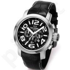 TW Steel Canteen TW50 vyriškas laikrodis-chronometras